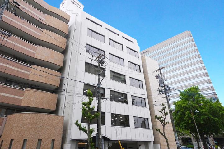 株式会社藤井工業名古屋支店